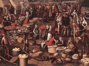 Review of Beinhocker The Origin of Wealth
